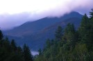 vacations in the Adirondack Mountains picture not far from Lake Placid